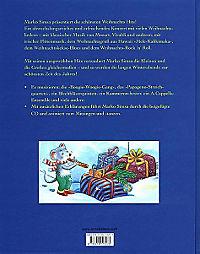 Marko Simsas Weihnachtshits, m. 1 Audio-CD - Produktdetailbild 2