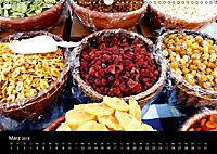Marktfarben (Wandkalender 2018 DIN A3 quer) - Produktdetailbild 3