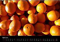 Marktfarben (Wandkalender 2018 DIN A3 quer) - Produktdetailbild 4