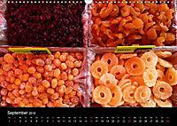 Marktfarben (Wandkalender 2018 DIN A3 quer) - Produktdetailbild 9
