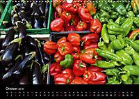 Marktfarben (Wandkalender 2018 DIN A3 quer) - Produktdetailbild 10