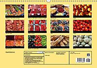Marktfarben (Wandkalender 2018 DIN A3 quer) - Produktdetailbild 13