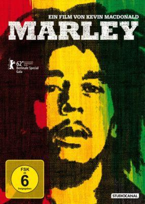 Marley, DVD