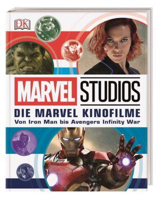 Marvel Studios - Die Marvel Kinofilme, Adam Bray