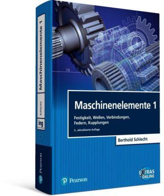 Maschinenelemente, Berthold Schlecht