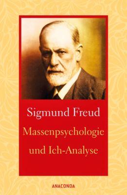 Massenpsychologie und Ich-Analyse, Sigmund Freud