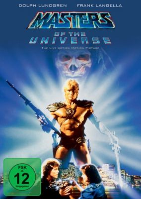 Masters of the Universe, Gary Goddard