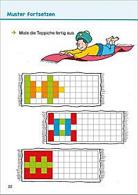 Mathe üben 1. Klasse - Produktdetailbild 2