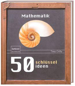 Mathematik, Tony Crilly