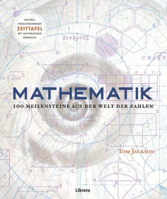 Mathematik, Tom Jackson