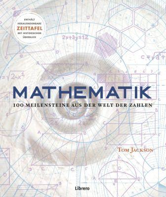 Mathematik, Tom Jackson
