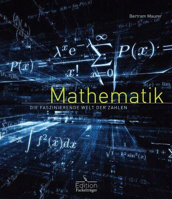 Mathematik, Bertram Maurer