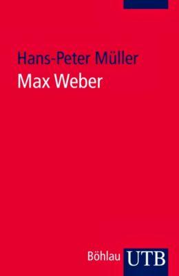 Max Weber, Hans-Peter Müller