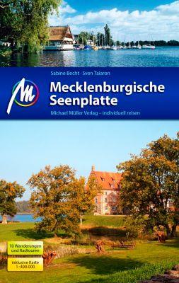 Mecklenburgische Seenplatte, Sabine Becht, Sven Talaron