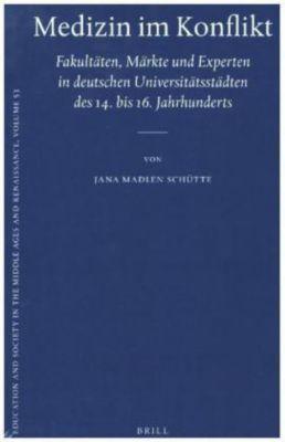 Medizin im Konflikt, Jana Madlen Schütte