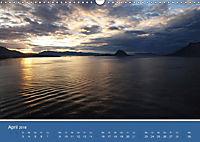 Mehr Meer (Wandkalender 2018 DIN A3 quer) - Produktdetailbild 4