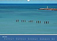 Mehr Meer (Wandkalender 2018 DIN A3 quer) - Produktdetailbild 7