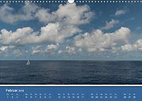 Mehr Meer (Wandkalender 2018 DIN A3 quer) - Produktdetailbild 2
