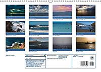 Mehr Meer (Wandkalender 2018 DIN A3 quer) - Produktdetailbild 13