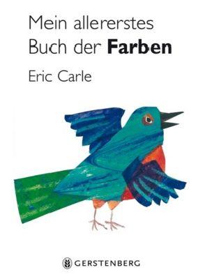 Mein allererstes Buch der Farben, Eric Carle