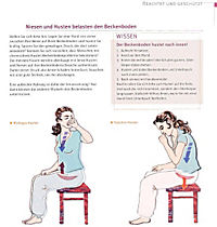 Mein Beckenbodenbuch, m. Übungskarten - Produktdetailbild 7