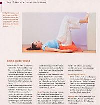 Mein Beckenbodenbuch, m. Übungskarten - Produktdetailbild 5