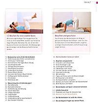 Mein Beckenbodenbuch, m. Übungskarten - Produktdetailbild 3