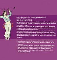 Mein Beckenbodenbuch, m. Übungskarten - Produktdetailbild 1