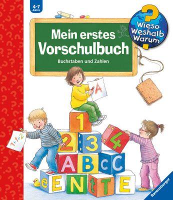 Mein erstes Vorschulbuch, Angela Weinhold