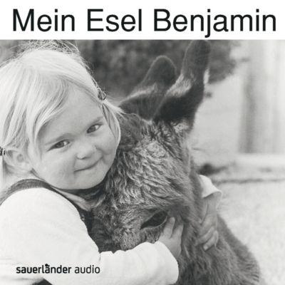 Mein Esel Benjamin, CD, Hans Limmer, Wilhelm Busch, Janosch