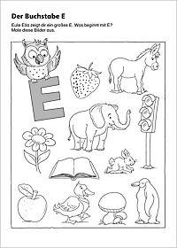 Mein eulenschlaues Vorschulbuch - Produktdetailbild 1