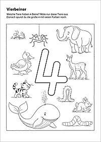 Mein eulenschlaues Vorschulbuch - Produktdetailbild 2