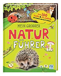 Mein großer Naturführer - Produktdetailbild 1