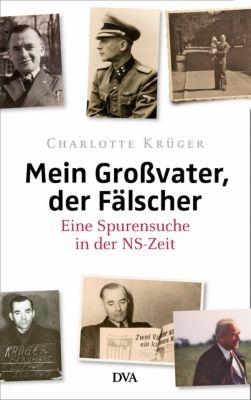 Mein Großvater, der Fälscher, Charlotte Krüger