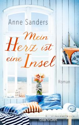 Mein Herz ist eine Insel, Anne Sanders