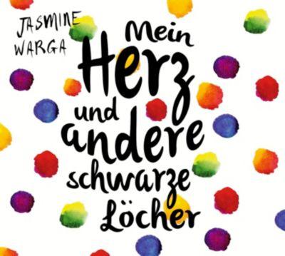 Mein Herz und andere schwarze Löcher, 6 Audio-CDs, Jasmine Warga