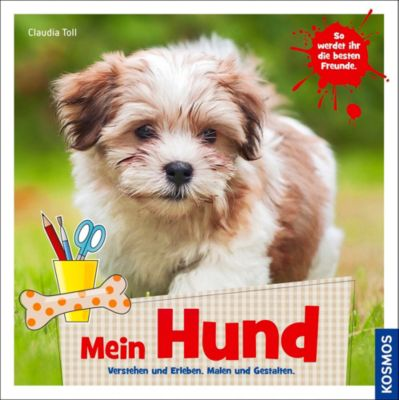 Mein Hund, Claudia Toll
