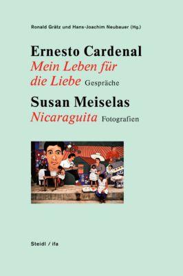 Mein Leben für die Liebe - Nicaraguita, Ernesto Cardenal
