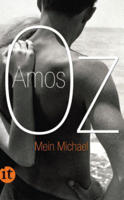 Mein Michael, Amos Oz