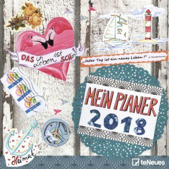 Mein Planer 2018