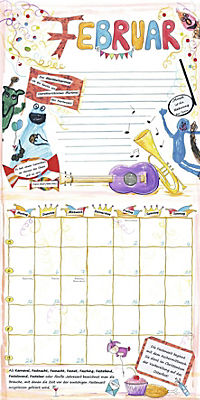 Mein Planer 2018 - Produktdetailbild 2