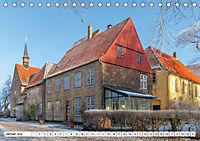 Mein Schleswig - Das St.-Johannis Kloster (Tischkalender 2018 DIN A5 quer) - Produktdetailbild 1