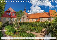 Mein Schleswig - Das St.-Johannis Kloster (Tischkalender 2018 DIN A5 quer) - Produktdetailbild 5