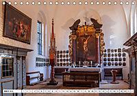 Mein Schleswig - Das St.-Johannis Kloster (Tischkalender 2018 DIN A5 quer) - Produktdetailbild 3