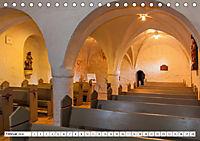 Mein Schleswig - Das St.-Johannis Kloster (Tischkalender 2018 DIN A5 quer) - Produktdetailbild 2