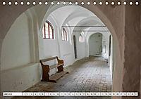 Mein Schleswig - Das St.-Johannis Kloster (Tischkalender 2018 DIN A5 quer) - Produktdetailbild 7