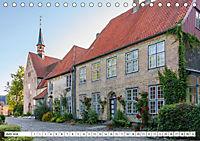 Mein Schleswig - Das St.-Johannis Kloster (Tischkalender 2018 DIN A5 quer) - Produktdetailbild 6