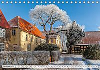 Mein Schleswig - Das St.-Johannis Kloster (Tischkalender 2018 DIN A5 quer) - Produktdetailbild 12