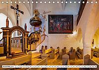 Mein Schleswig - Das St.-Johannis Kloster (Tischkalender 2018 DIN A5 quer) - Produktdetailbild 11
