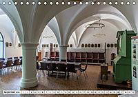 Mein Schleswig - Das St.-Johannis Kloster (Tischkalender 2018 DIN A5 quer) - Produktdetailbild 9